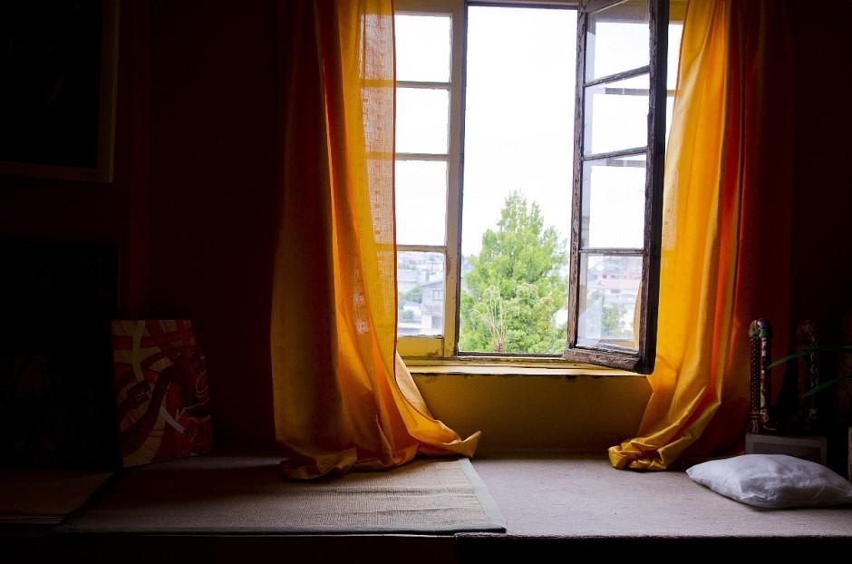 Mein Raum, Tony Hofmann, Sinnbilder