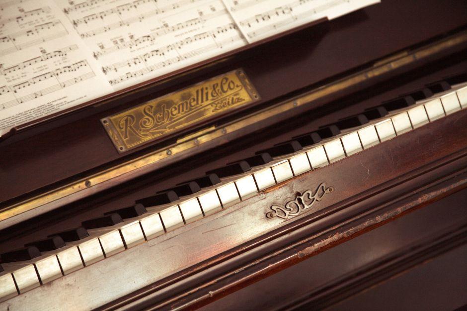 Musik, (c) Dirk Henkel