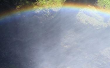 Sigrid Allewelt-Schanter Regenbogen