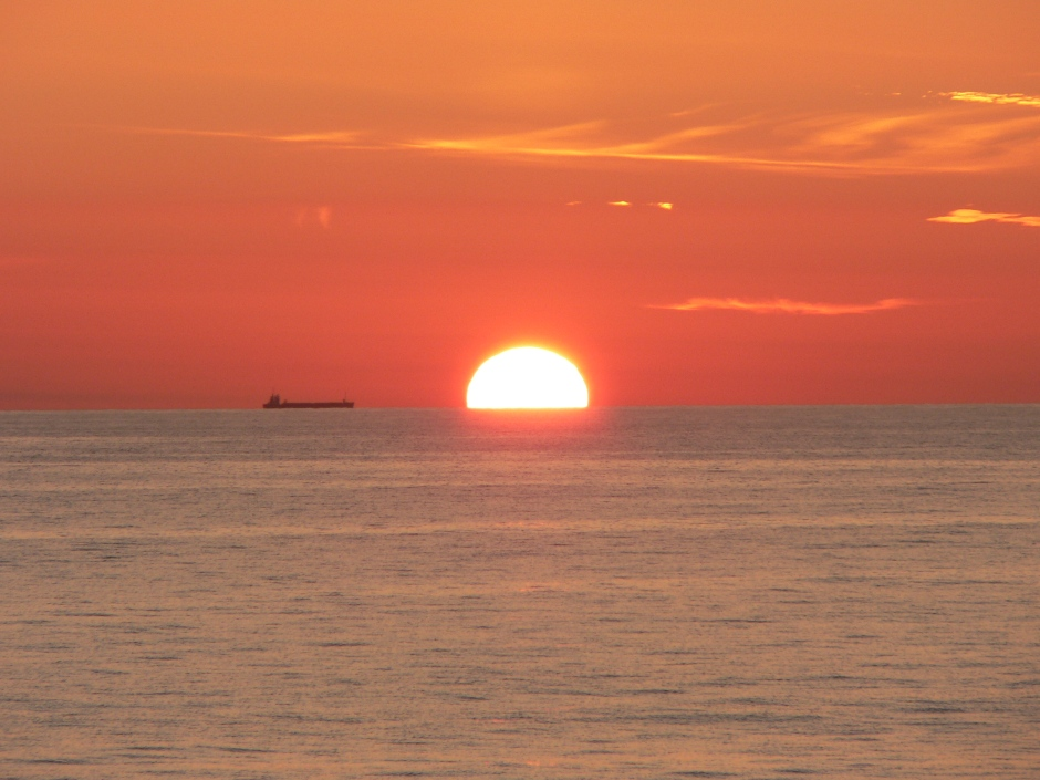 CHenkel - Sonnenuntergang