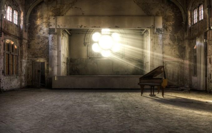 Ballroom by Paul Schulze