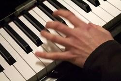 Piano by Jürgen Schultheiß